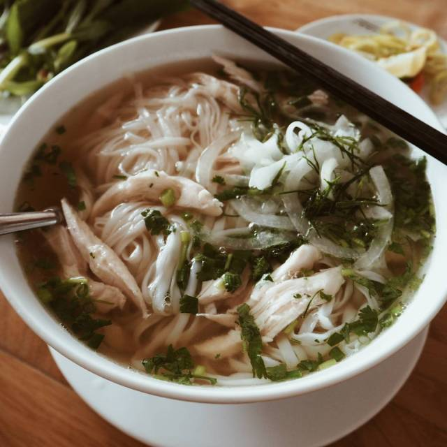 When you start your day with pho you know itshellip