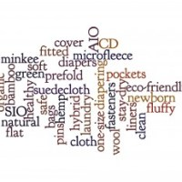 Cloth Diaper Terms & Definitions