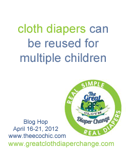 Real Diaper Week