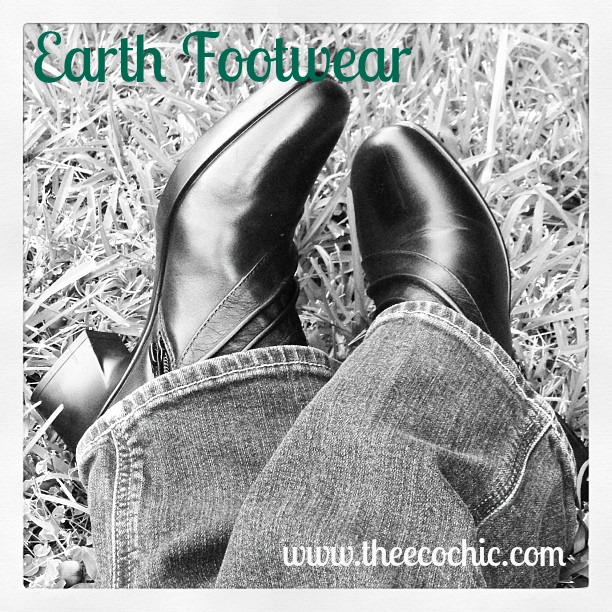 Earth Footwear Fall Collection 2