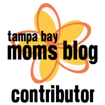 Tampa Bay Moms Blog Contributor