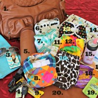 Lassig: Best Diaper Bag for Cloth Diapers