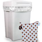 Thirsties NEW Wet Bags & Pail Liners