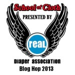 School of Cloth Blog Hop with RDA