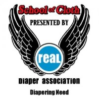 Cloth Diaper Banks & Other Free Diapering Options #schoolofcloth
