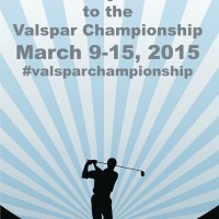 Valspar Championship Family Friendly Events 2015