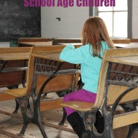 20 Creative Discipline & Punishment Ideas for School Age Children
