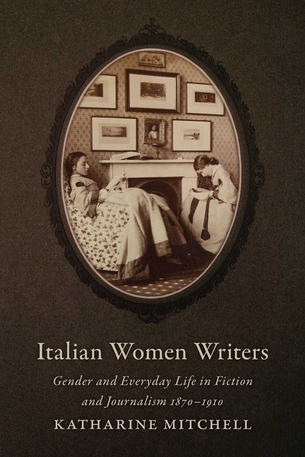 womens writing in italy Read the essential details about florence nightingale that includes images, quotations and the main facts of his life florence's desire to have a career in medicine was reinforced when she met elizabeth blackwell at st bartholomew's hospital in.