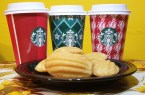 "Starbucks' attempt to avoid any ""red-cup-drama"" this holiday season?"