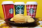 """Starbucks' attempt to avoid any """"red-cup-drama"""" this holiday season?"""