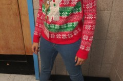 20181220_134509-Analeah wearing her sweater
