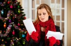 People are buying a lot of gifts for others during the holiday season and are stressing when the bills come.  Photo Credit: www.redwigwam.com