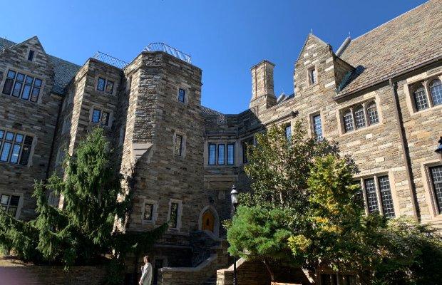 St. Joseph's University Photo Credit: Lauren Singh