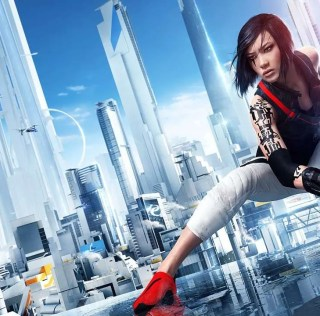 Quick Thoughts – Mirror's Edge Catalyst – Beta