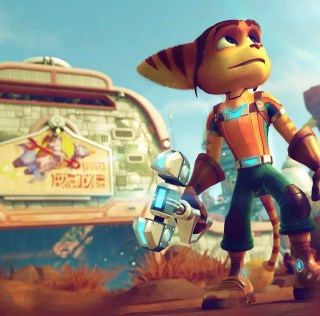 REVIEW: Ratchet & Clank (PS4)