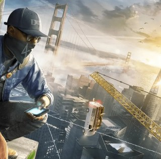VIDEO: Watch Dogs 2 Announced – Launching Nov. 15, 2016