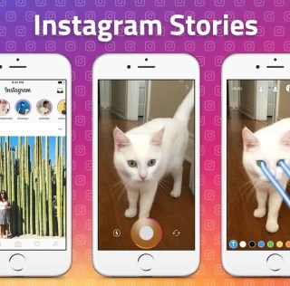 """Instagram Launches """"Stories"""" And Yes, It's Exactly Like Snapchat Stories"""