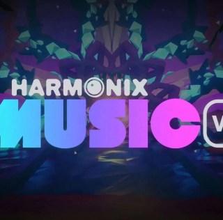 REVIEW: Harmonix Music VR