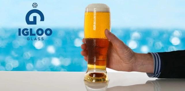 "Irish Company Using NASA Technology To Create ""World's Coolest Beer Glass"""