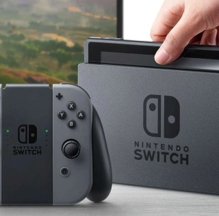 Nintendo Switch: Everything You Need To Know
