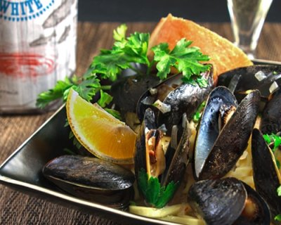FeaturedMussels