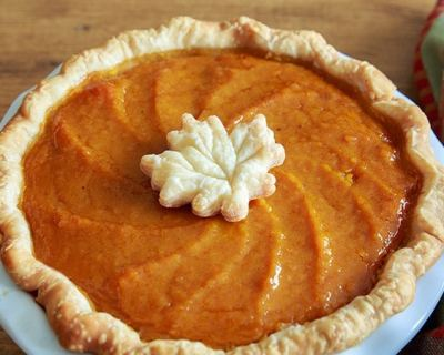 featuredAutumn Pie