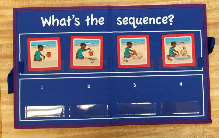 Sequencing Beach 4