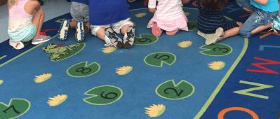 Top Six Kindergarten Community-Building Activities