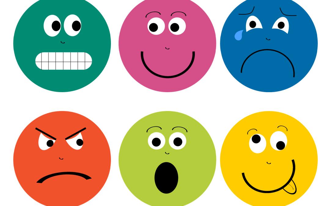 Helping Children Identify Feelings