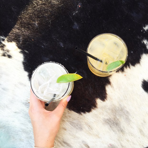 5 San Diego Happy Hours to Try in April - Fireside | The ELL Blog