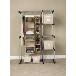 Small Crop Of Stand Alone Closet