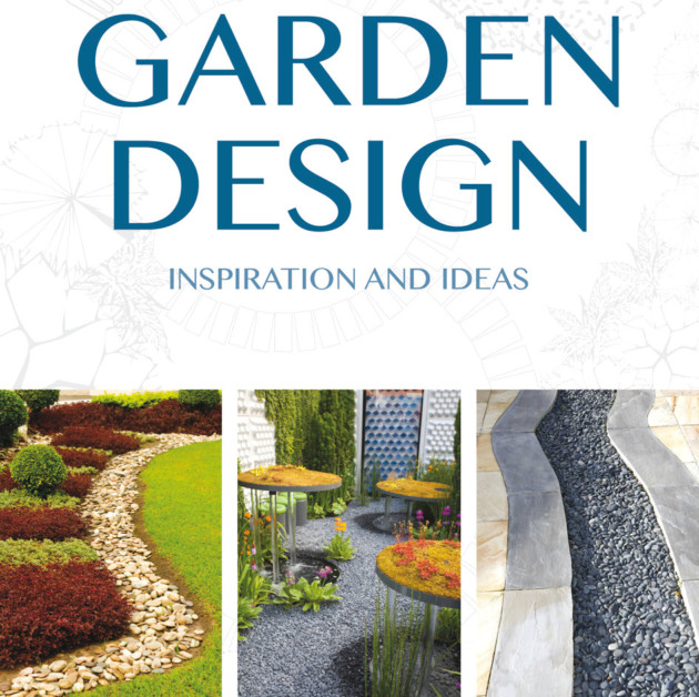 Book Review Garden Design Inspiration And Ideas The