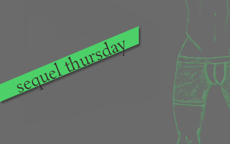 Sequel Thursday Banner