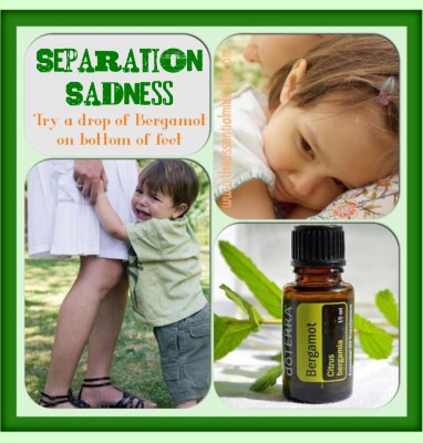 Separation Sadness
