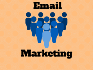 email marketing, the etway