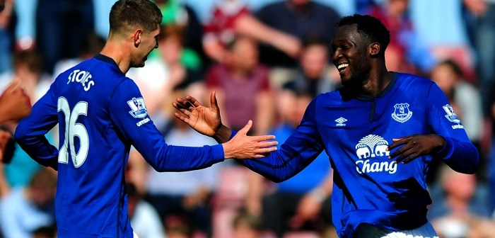 Lukaku: Out of courtesy, I will listen to what Moshiri has to say