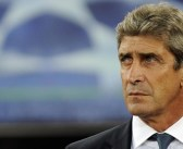 Everton talks with Pellegrini already held