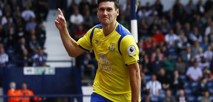 Koeman: Gareth Barry is one of the best players I have managed