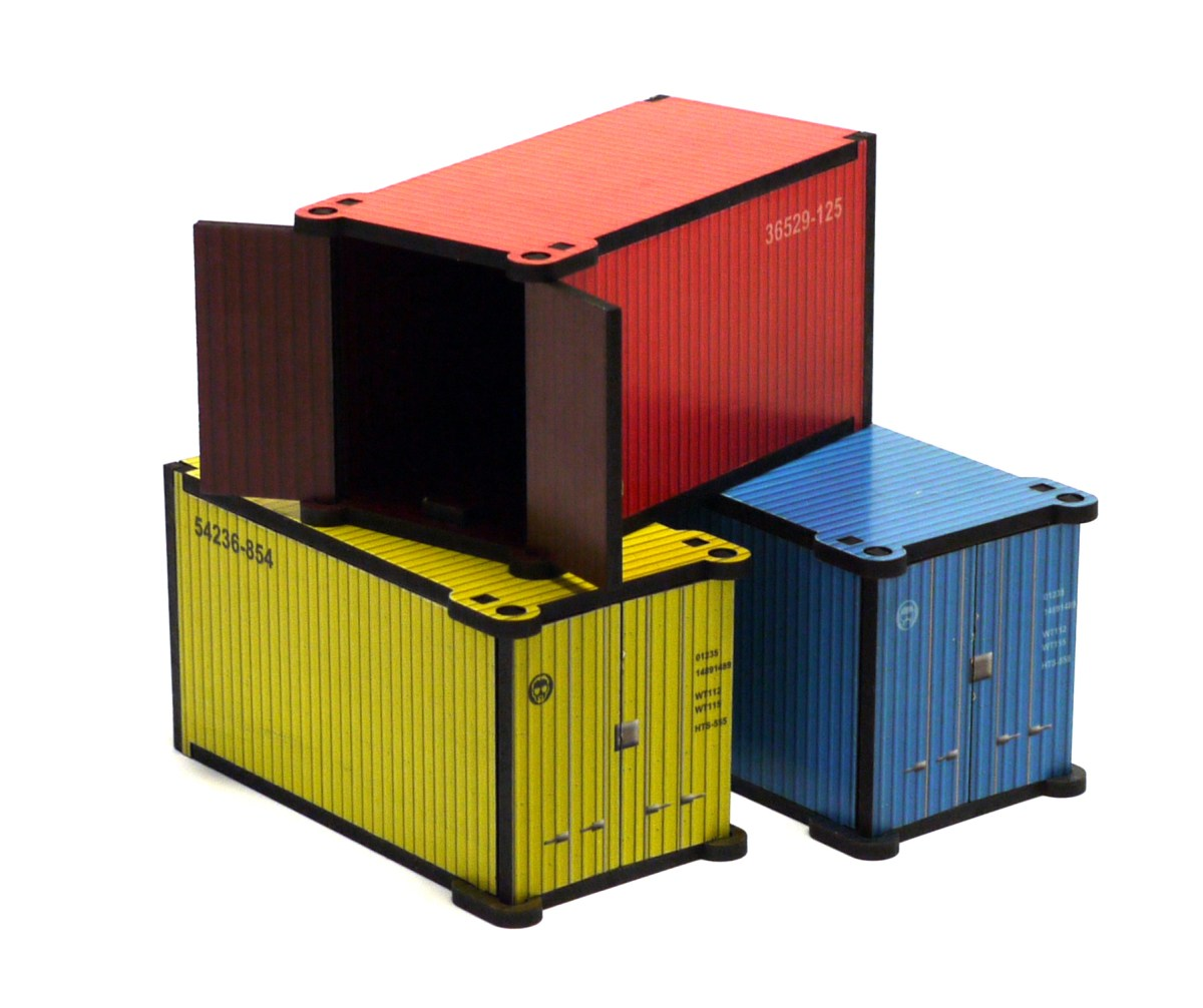 3 Shipping Containers Thexlc Co Uk