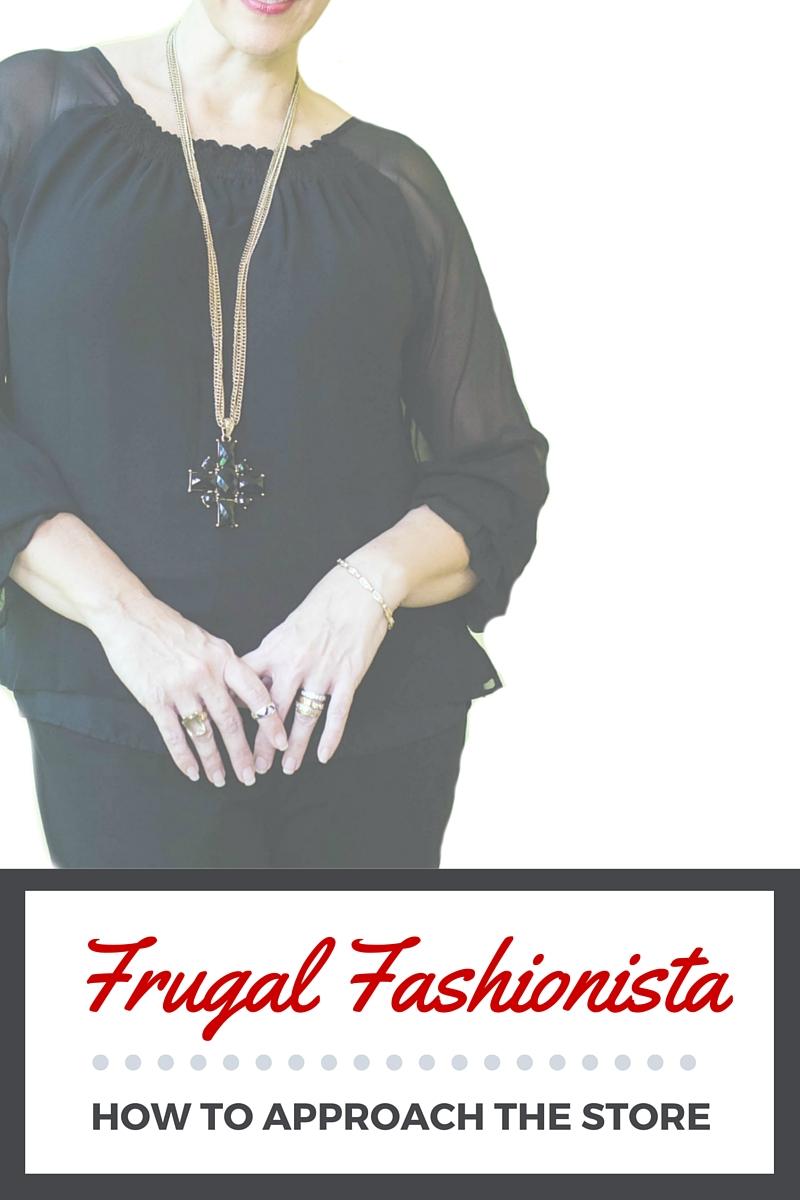 frugal fashion