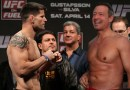O'Malley Joins UFC Undercard Match