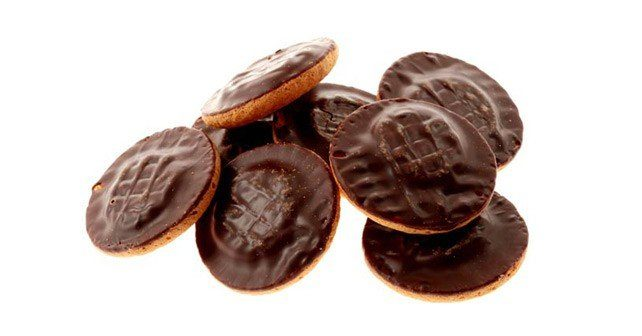 Facts About Jaffa Cakes