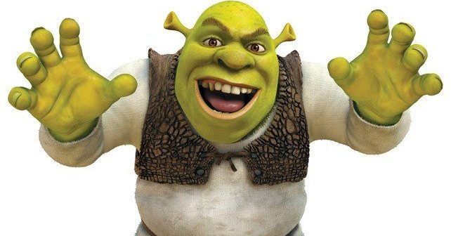 Facts About Shrek