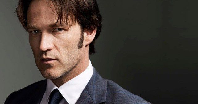 Stephen Moyer Facts