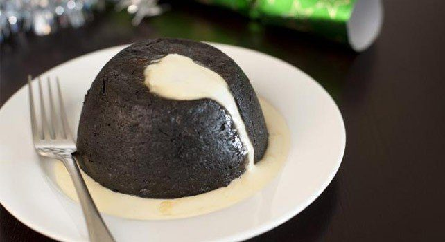 Christmas Pudding Facts
