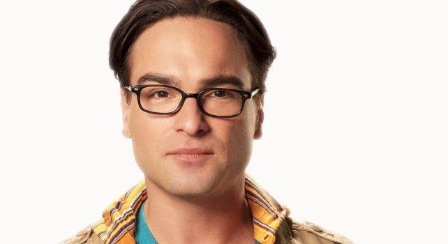 Johnny Galecki Facts