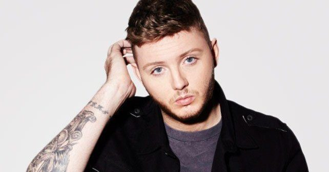 James Arthur Facts