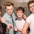 The Vamps 2014
