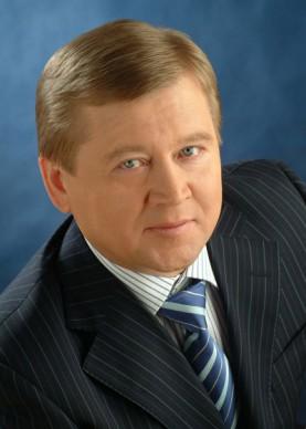 Model behaviour: Amkar president, Gennady Shilov, refutes any match-fixing claims