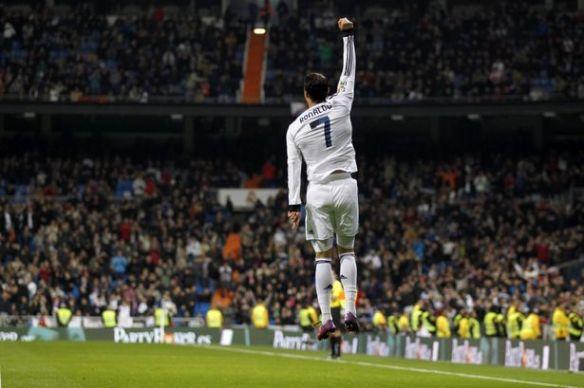 Real Madrid CF v Sevilla FC - La Liga-1648150